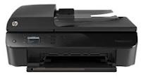 HP Deskjet 4645 Printer Driver