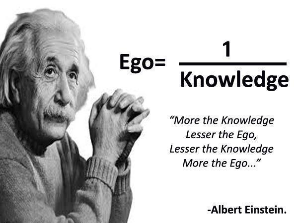 Open Minded Quotes Enchanting EcoworldReactor Einstein The Open Mind QUOTES