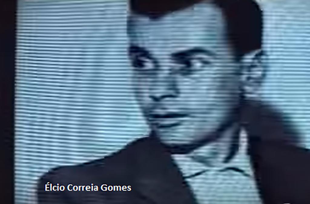 Miguel José Viana, Manoel Pereira da Cruz, máscaras de chumbo, OVNI, mistério, Morro do Vintém, máscara, chumbo
