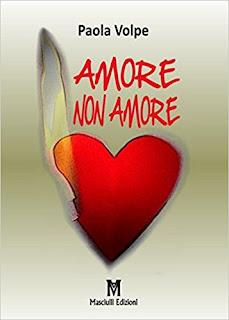 Amore Non Amore Di Paola Volpe PDF