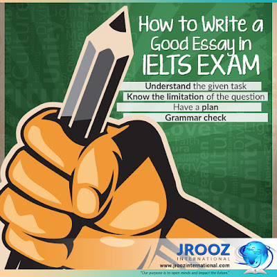 how to write a good essay in an exam