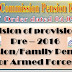 7th CPC Revision of Pension of Pre-2016 Defence forces Pensioners/family Pensioners: DESW Order 04.09.2017