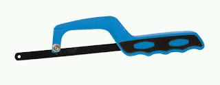 Portable Hacksaw