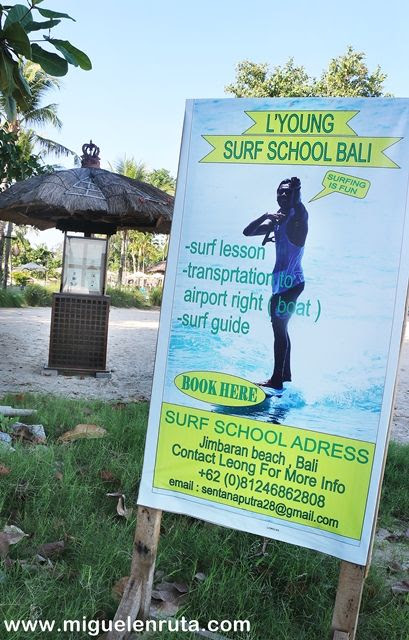 Surf-Jimbaran-Bali
