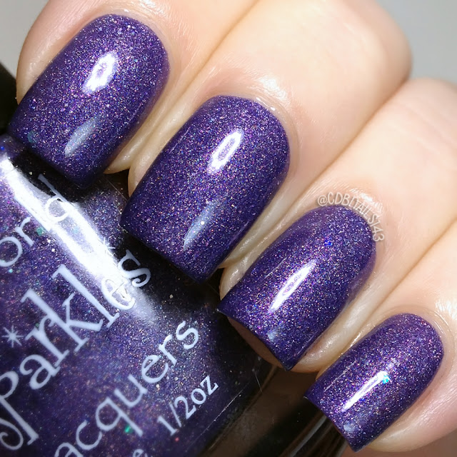 My World Sparkles-Sparkelista Ltd. 2016