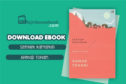 Download Ebook Gratis Ahmad Tohari - Senyum Karyamin Pdf