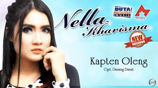 Nella Kharisma - Kapten Oleng Mp3