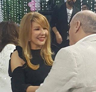 صور زواج الفنان أحمد سعد وسمية الخشاب التى لم تعرض  - صور الفنانين فى  زواج الفنان أحمد سعد وسمية الخشاب