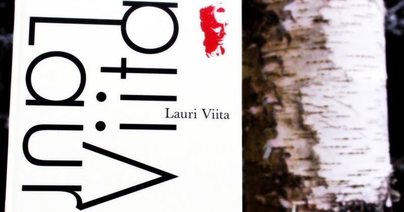 Lauri Viita Runo