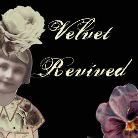 Please take a look at my Etsy shop Velvet Revived!