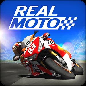 Real Moto v1.0.237 Mod APK