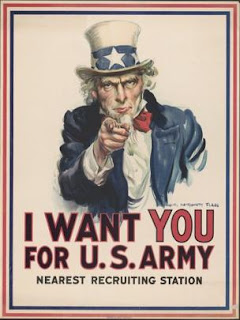 Causas entrada EEUU en Iª Guerra Mundial