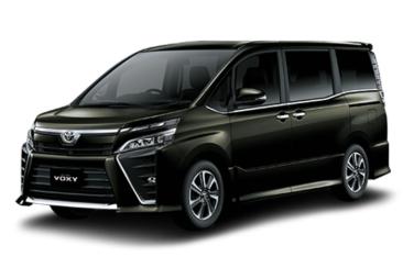 Toyota Voxy: Bagaimana Review Desain Eksterior dan Interiornya?