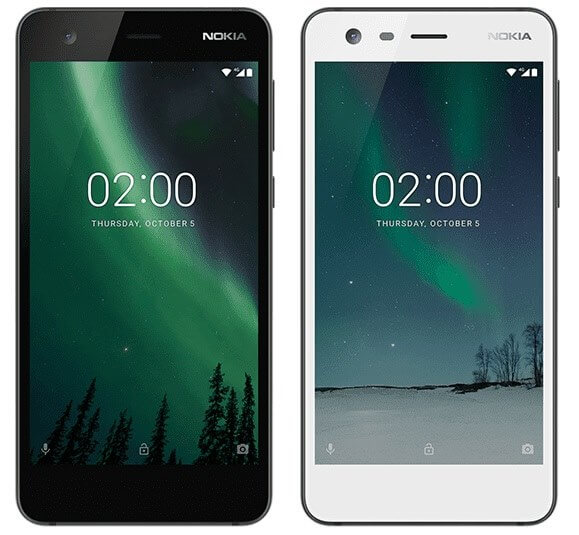 Nokia 2 Unveils in the Philippines for Php5,290