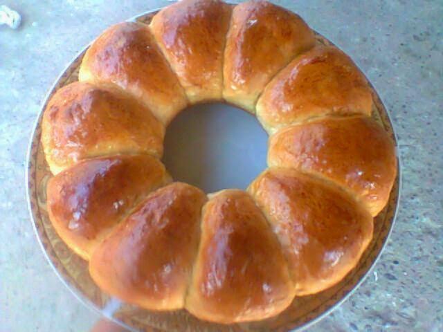 Resep Roti Sobek Empuk Lembut Sederhana