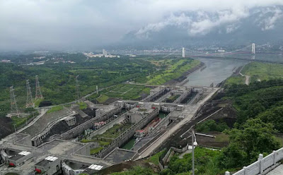 8 awesome Facts About Three Gorges Dam