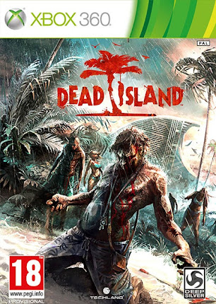 Dead Island 2011 [XBOX 360] Full Español [ISO] RF Descargar