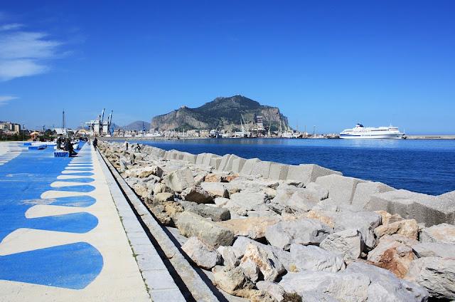 Dove andare in Primavera in Italia: Palermo