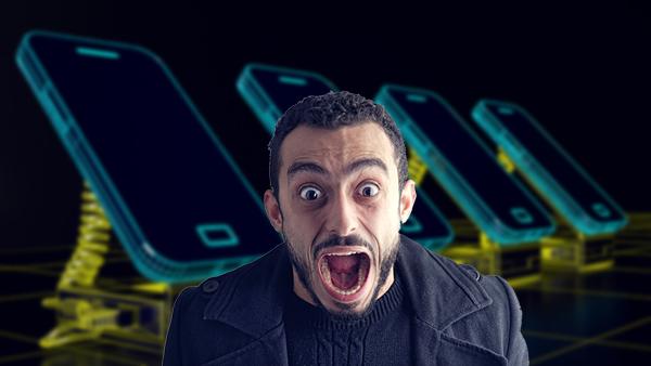 أفضل 5 هواتف ذكية صادرة في شهر ابريل ( مواصفات قوية باسعار تنافسية )