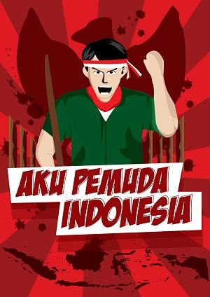 Aku Pemuda Indonesia