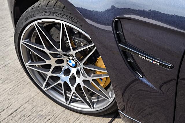 P90236767 highRes 30 χρόνια με BMW M3 – η ιστορία ενός εμβληματικού μοντέλου (Photos)