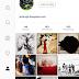 Menjalankan Instagram Dari Ubuntu Desktop Dengan Ramme