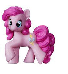 Wave 11 Pinkie Pie Blind Bag Figure