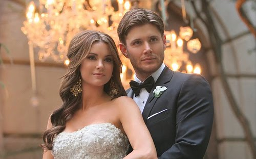 Glitters & Loucuras: Jensen Ackles E Jared Padalecki