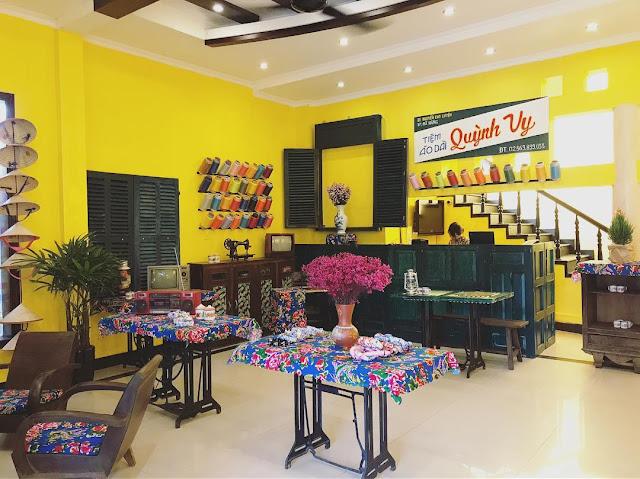 Top 5 địa chỉ cho thuê, bán áo dài nên tham khảo khi đến Đà Nẵng