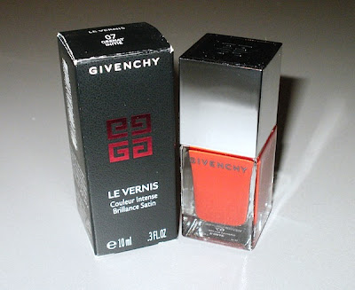 GIVENCHY - LE VERNIS 007