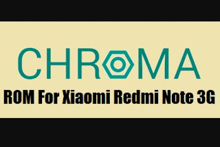 6 0 1] Resurrection Remix 5 7 4 For Xiaomi Redmi Note 3G