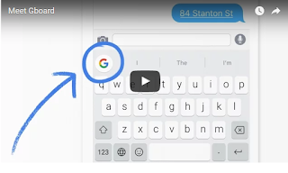 gboard keyboard for iphone