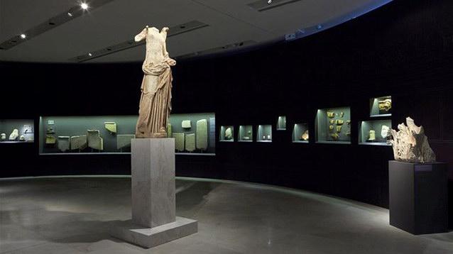 Πάνω από 44.000 επισκέπτες στην έκθεση για τη Σαμοθράκη στο Μουσείο Ακρόπολης