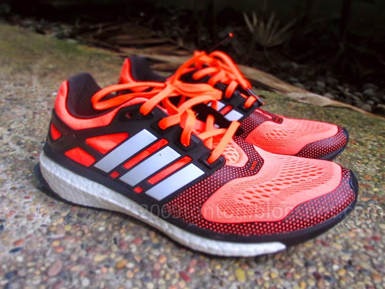 f180c0a71de7f Penonton  Adidas Energy Boost 2   A review
