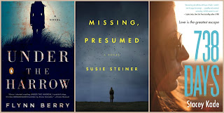 6 mystery-thrillers to read in June