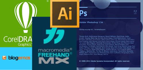 4 Software Grafis Terbaik untuk Edit Gambar dan Foto
