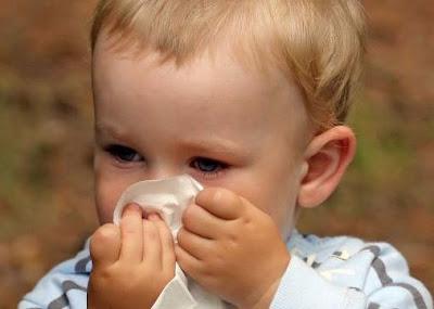 Anak batuk, ini yang harus dilakukan orangtua.