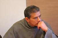 Fray Mario, Ministro provincial de la Provincia de México