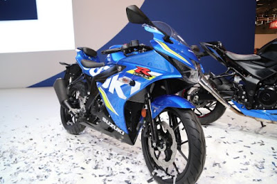 Suzuki Janjikan Gebrakan New product Di IMOS 2016 ...
