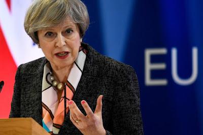 Brexit, Theresa May, Európai Unió, Lordok Háza, Lisszaboni Szerződés, House of Lords