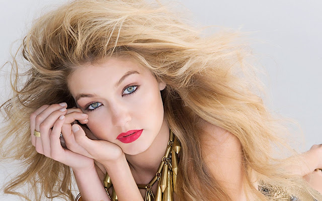 Gigi Hadid Pictures, Photos & Images