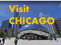 Visit USA at Popular Places in Chicago