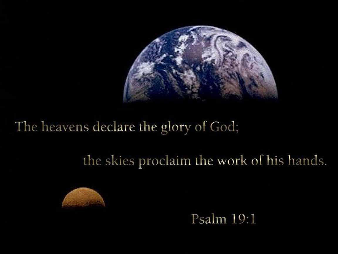 Gods411 Do You Seek Gods Glory