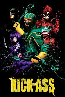 Người Hùng Củ Chuối - Kick Ass (2010)