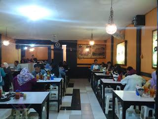 tempat makan yang enak di tangerang, cafe di bsd, restoran di bsd