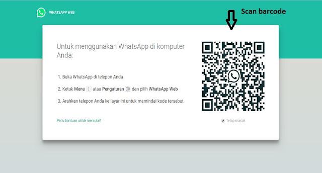 Cara Menggunakan WhatsApp melalui Komputer Tanpa Ribet