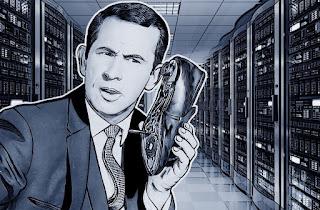 WhatsApp sequestrado pelo correio de voz