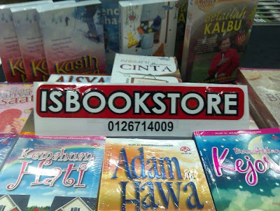 Isbookstore The Best Online Bookstore