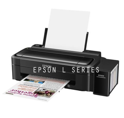 epson l550 driver software download