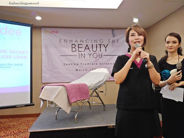 Enhancing The Beauty in You by Emdee Skin Clinic